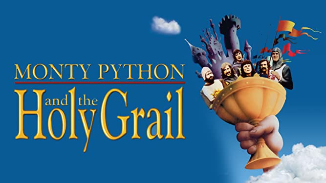 Monty Python And The Holy Grail
