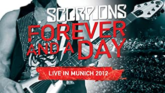 Scorpions - Forever And A Day Live In Munich 2012