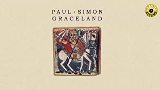 Paul Simon - Graceland (Classic Album)
