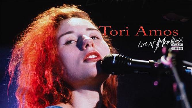 Tori Amos - Live At Montreux 1991/1992