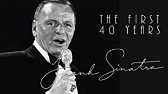 Frank Sinatra - The First 40 Years