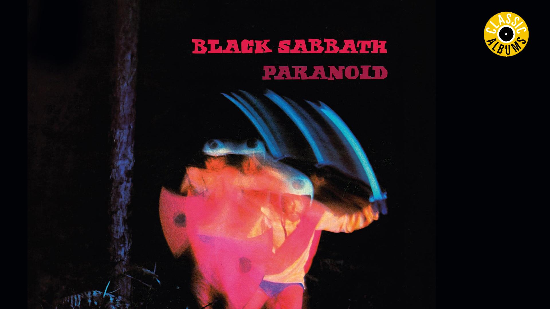 Black Sabbath - Paranoid (Classic Album)