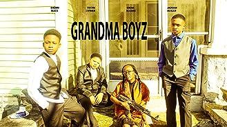 Grandma Boyz
