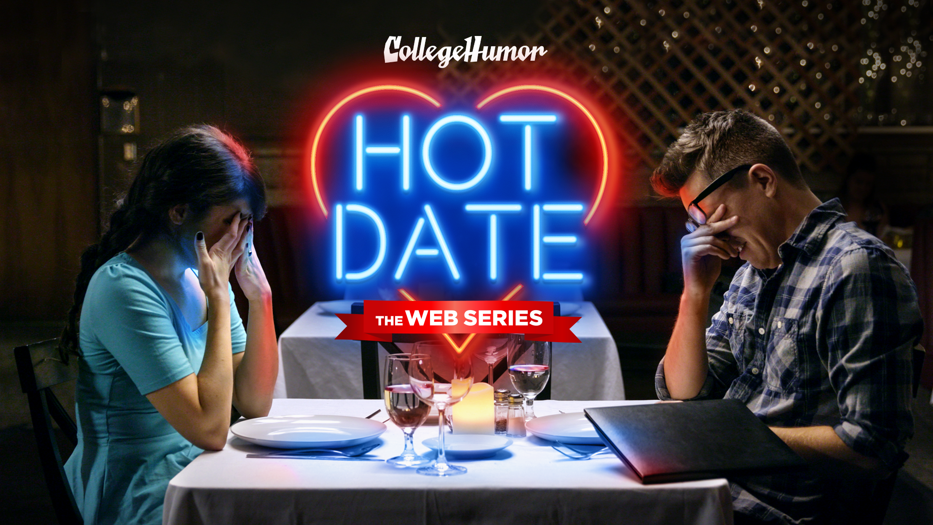 Hot Date: The Web Series