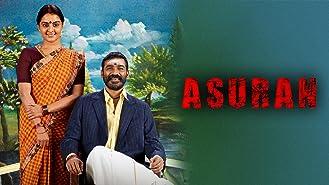 Asuran (4K UHD)