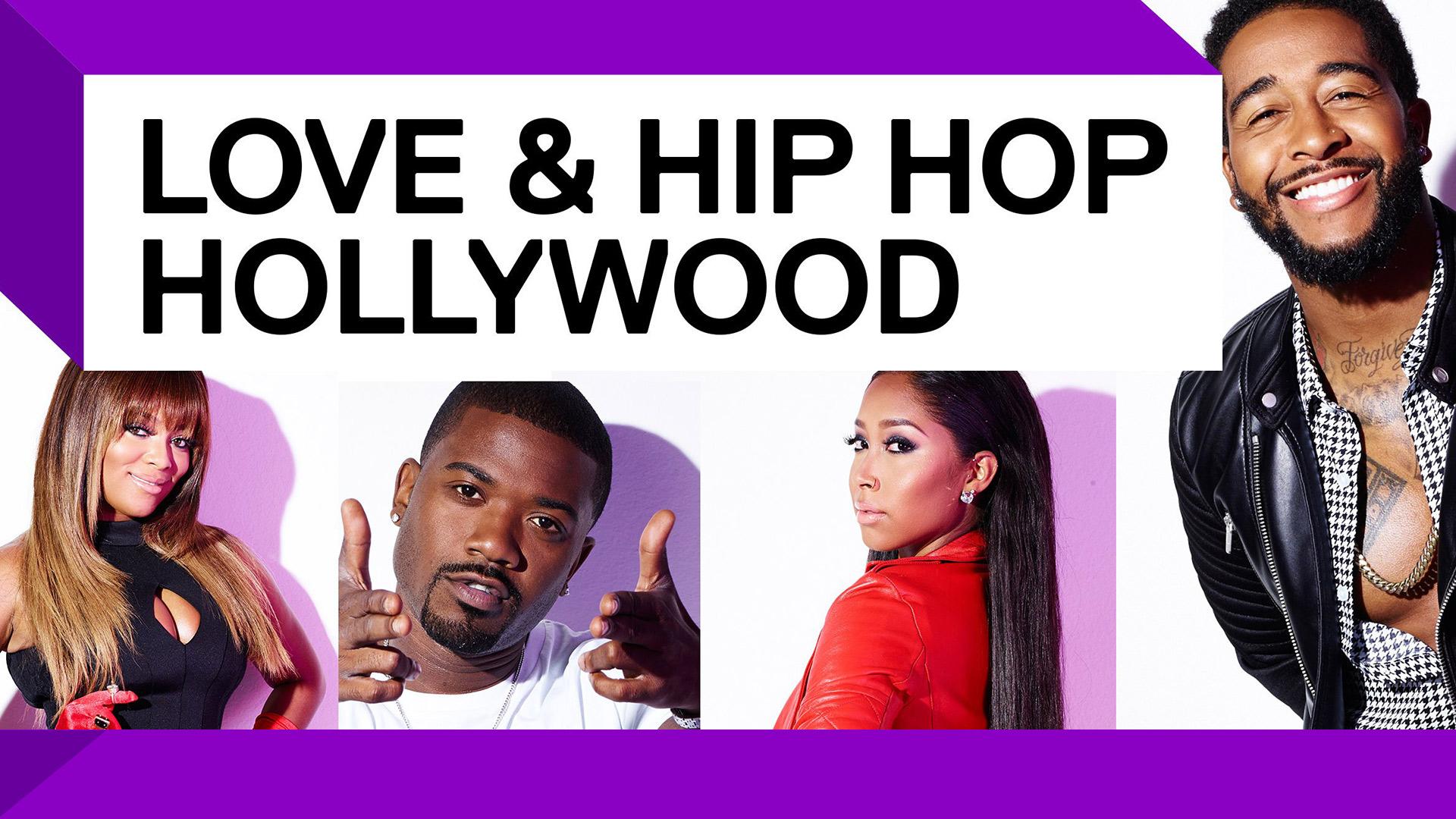Love & Hip Hop Hollywood Season 1