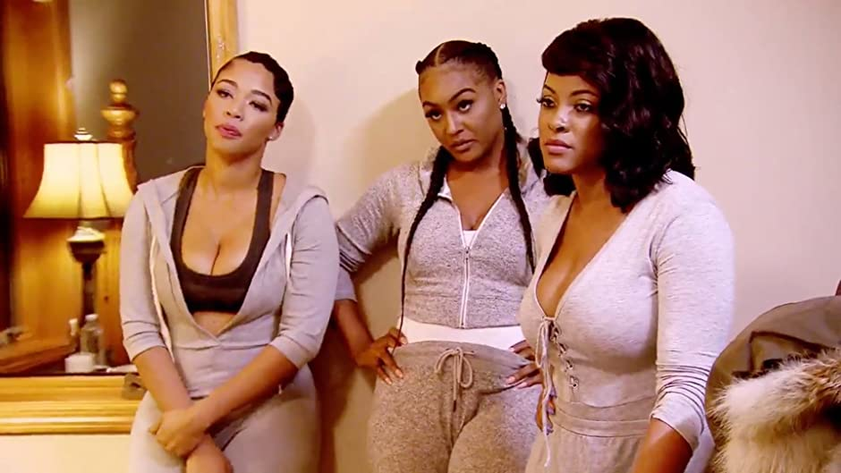 amazon com basketball wives la season 5