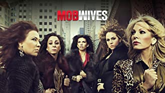 Mob Wives Season 1
