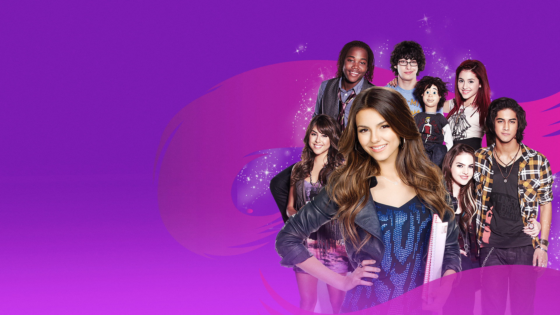 Amazon com: Watch VICTORiOUS Volume 2 | Prime Video