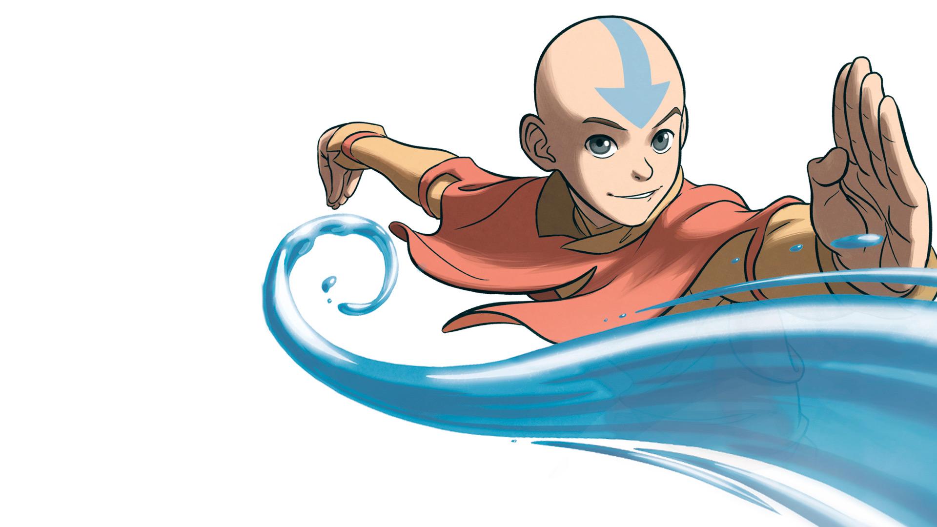 Amazon Com Watch Avatar The Last Airbender Season 1 Prime Video