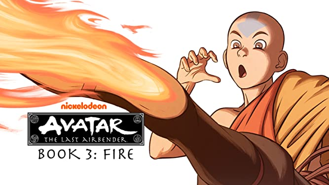 Amazon com: Avatar: The Last Airbender Season 1: Amazon Digital