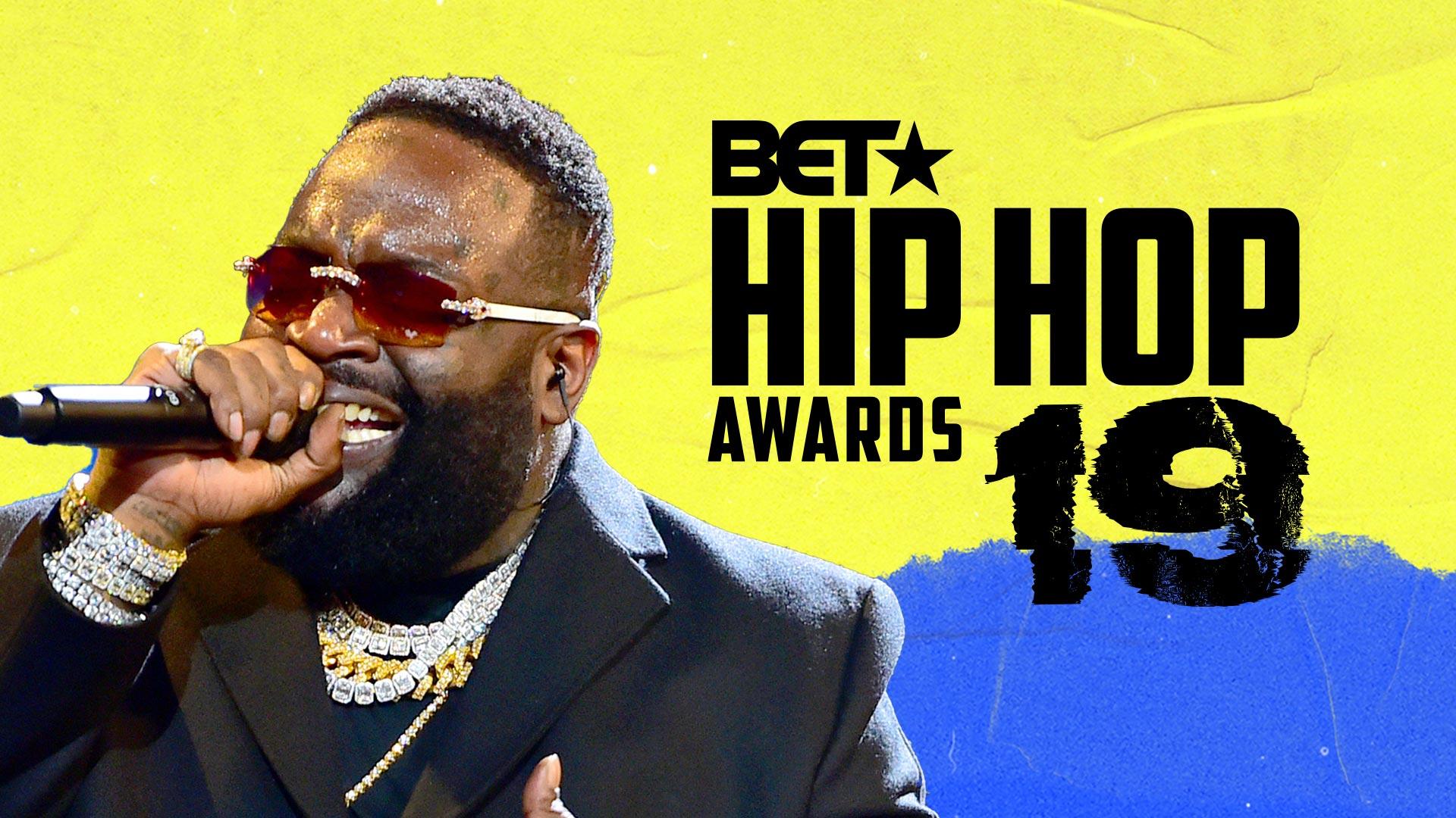 2019 Hip Hop Awards