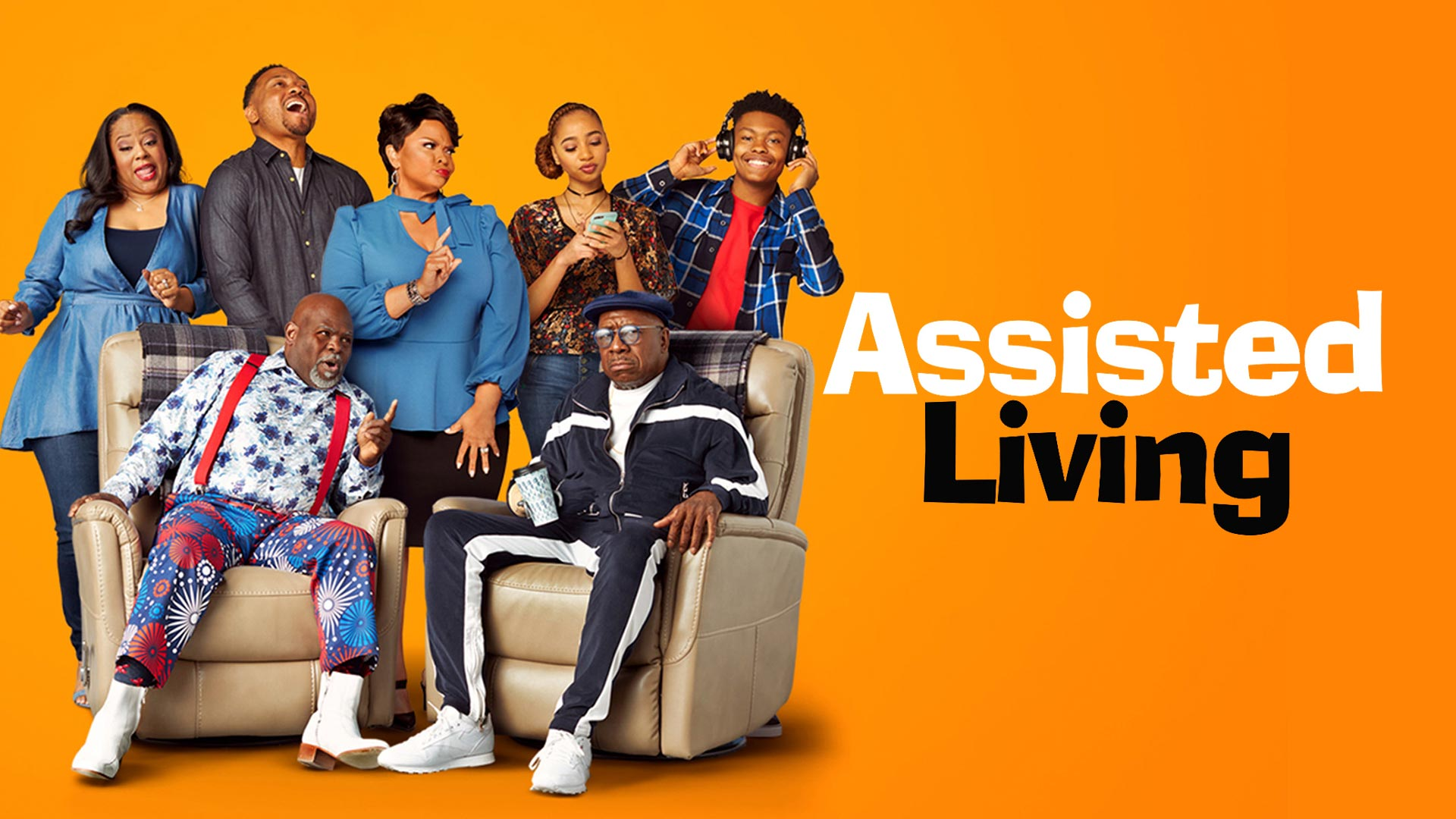 Assisted Living Season 1