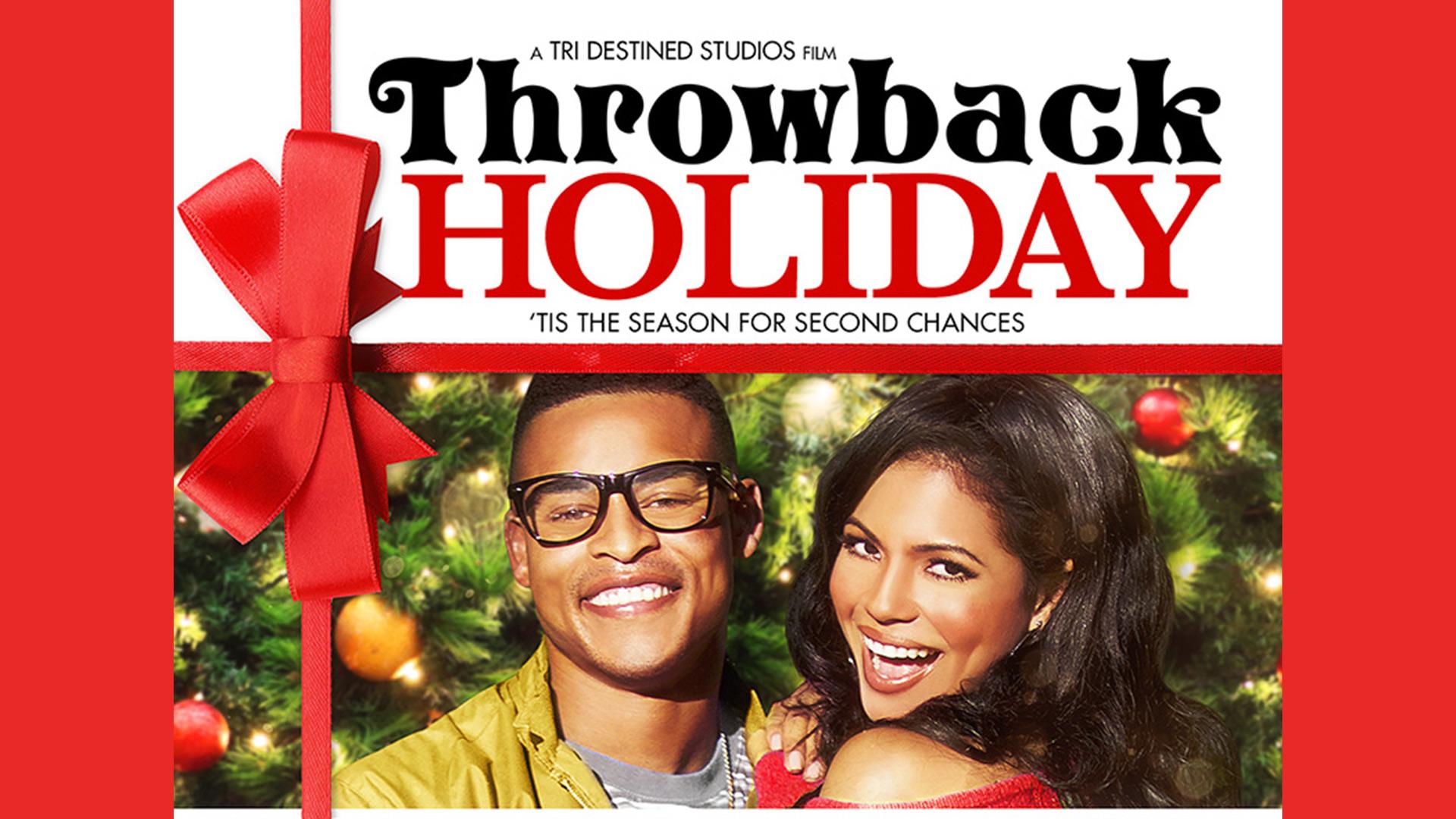 Throwback Holiday