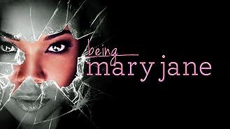Being Mary Jane - Season 3
