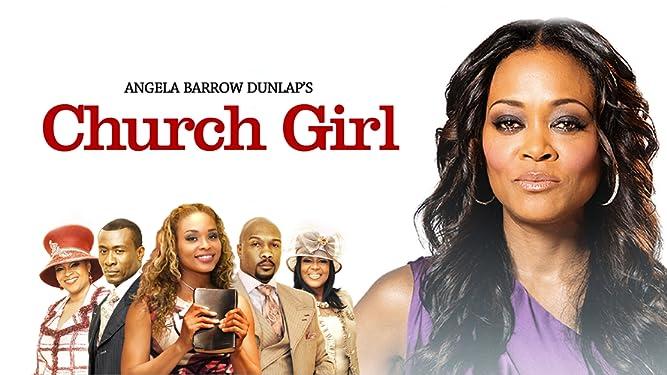 church the movie on bet