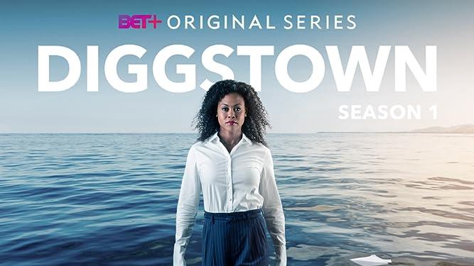 Diggstown Season 1