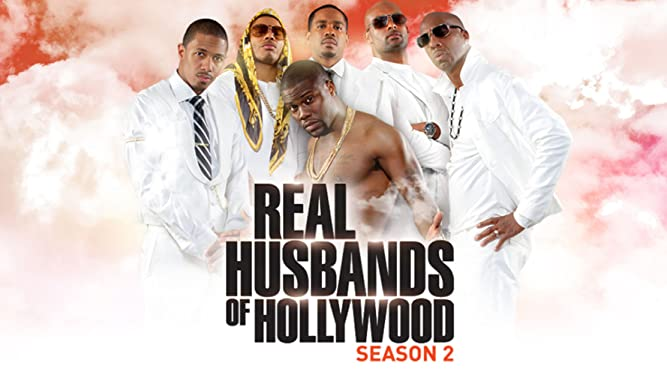 real husbands of hollywood stream free
