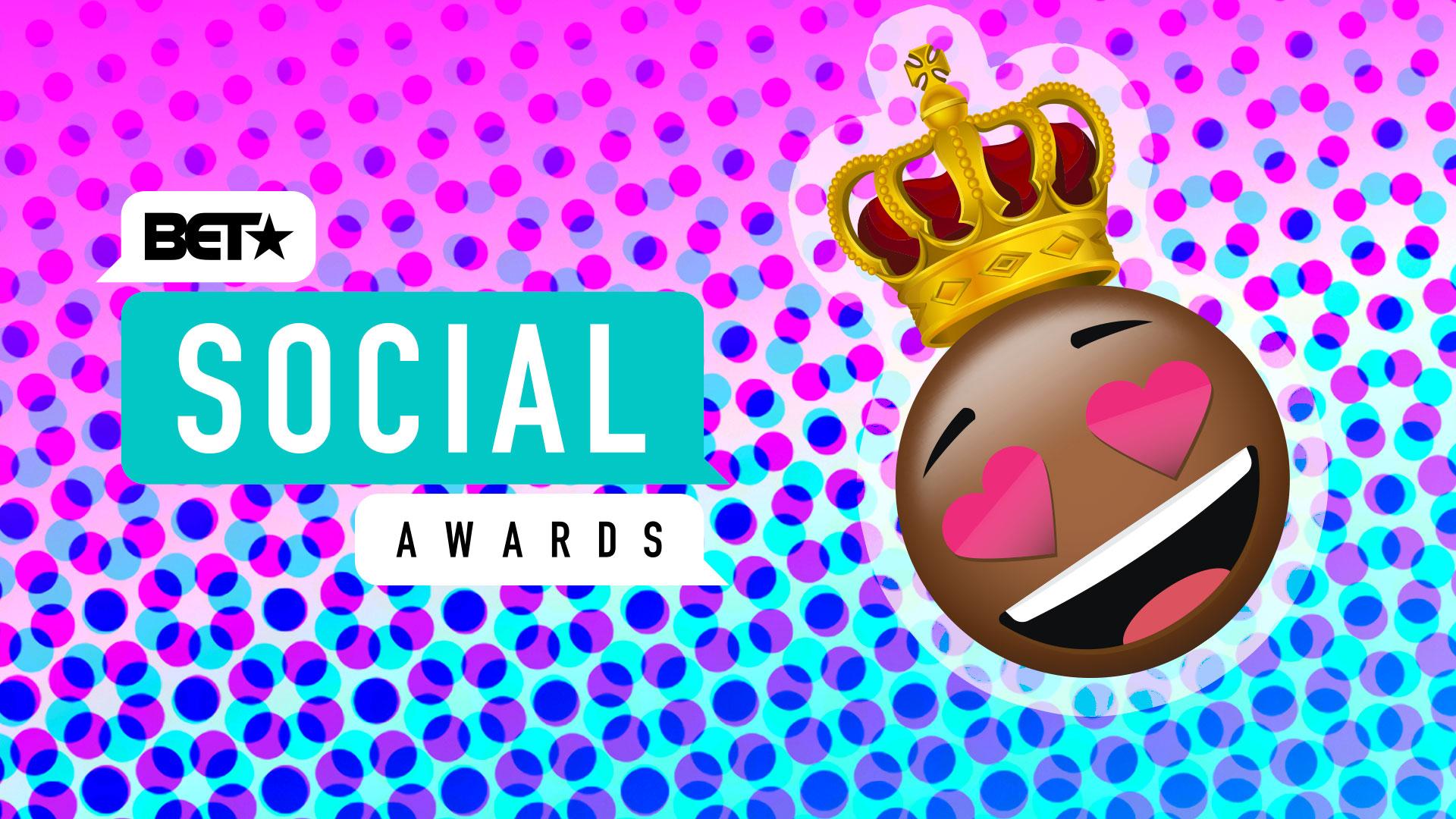 The BET Social Awards 2019