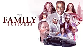 The Family Business Season 1