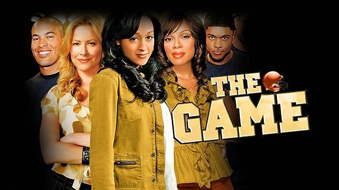 The Game Season 2