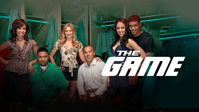 The Game Season 3