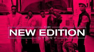 The New Edition Story Season 1