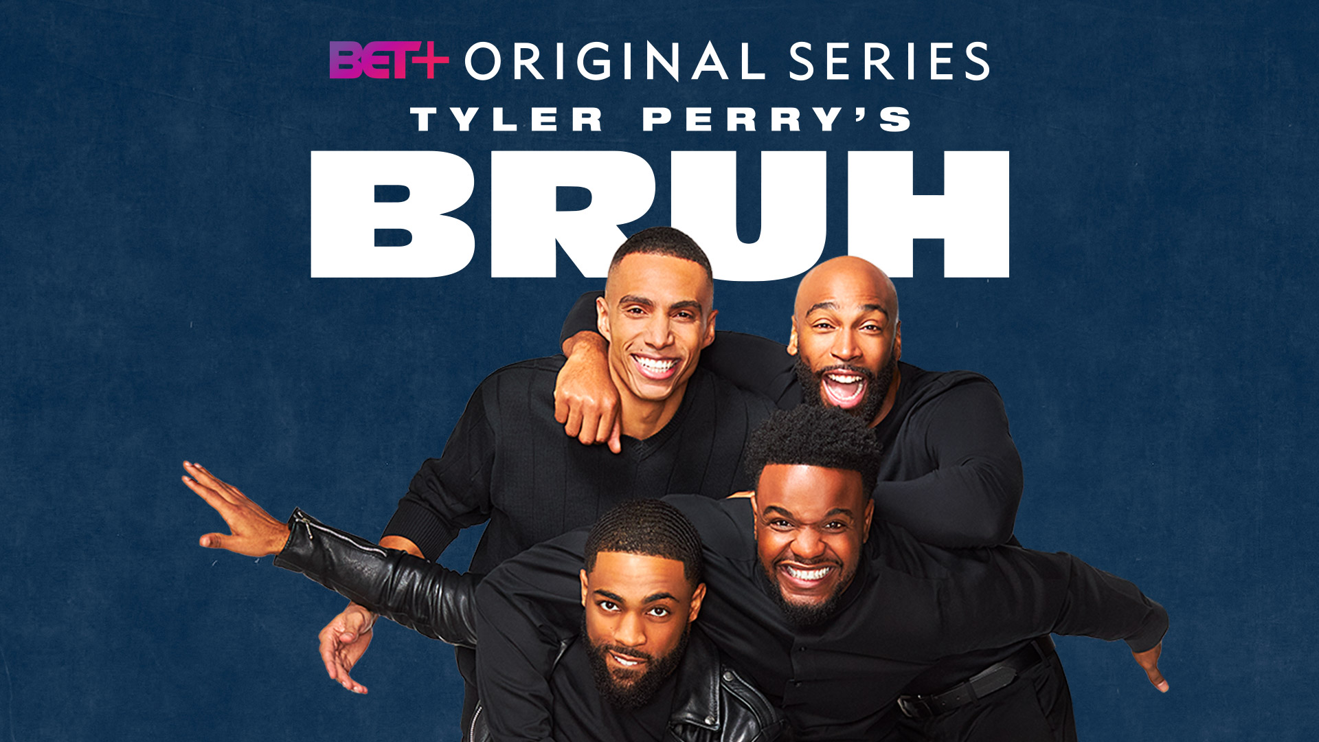 Tyler Perry's Bruh Season 1