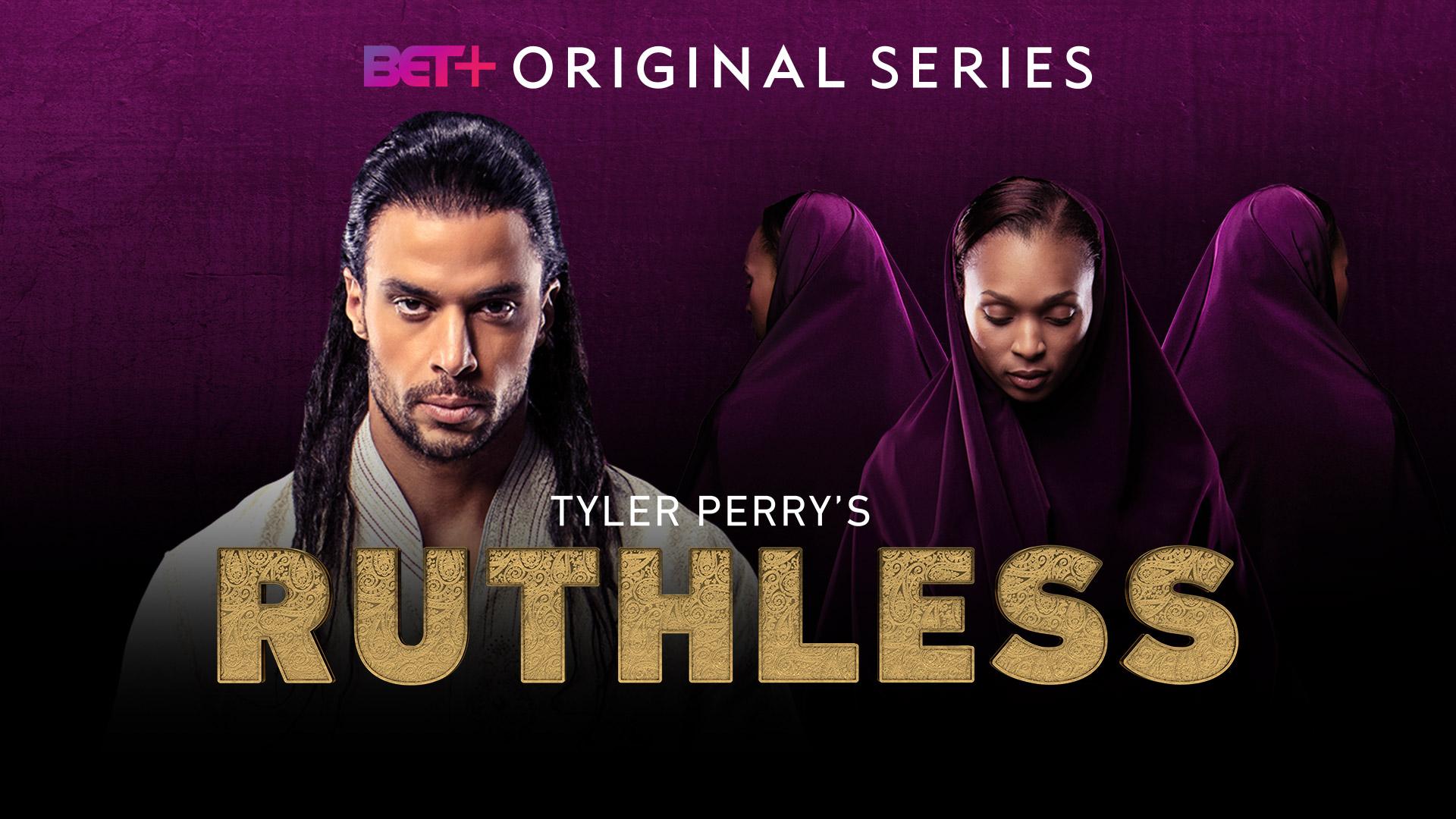 Tyler Perry's Ruthless Season 1
