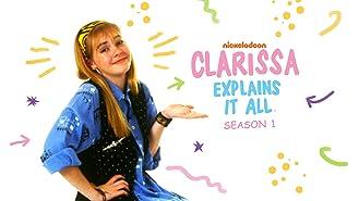 Clarissa Explains It All Volume 1