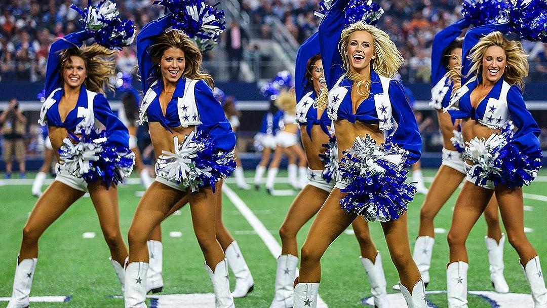 Dallas Cowboys dating cheerleaders