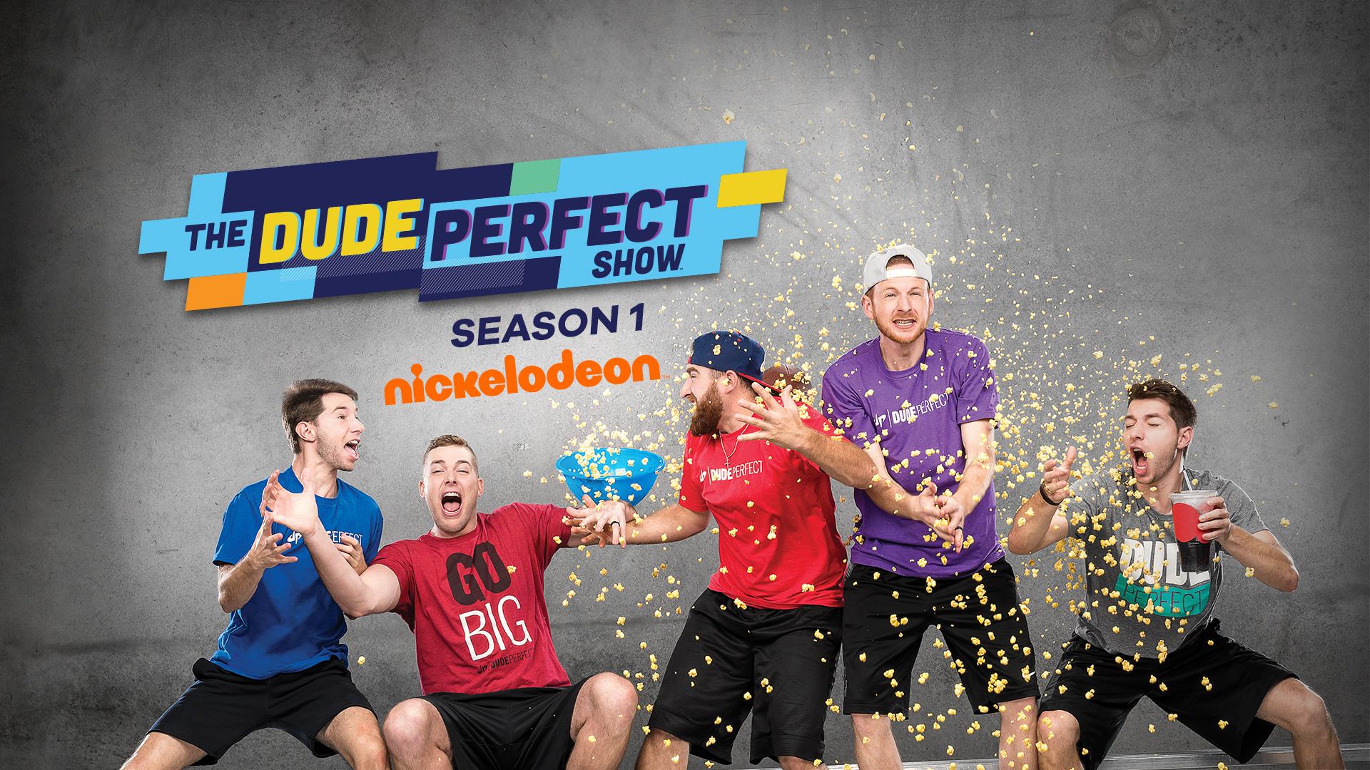 The Dude Perfect Show Season 1