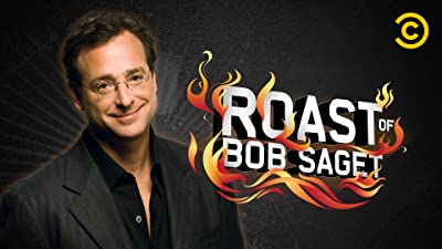 The Comedy Central Roasts