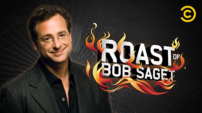 Comedy Central Roast Stream