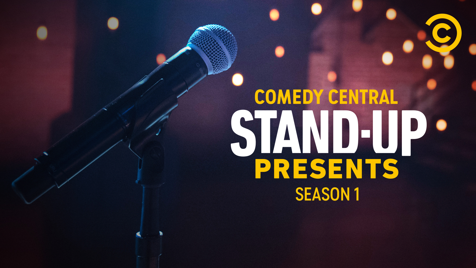 Comedy Central Stand-Up Presents Season 1