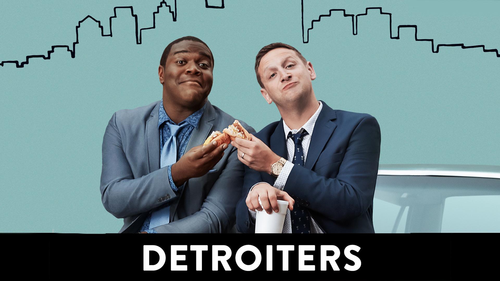Detroiters Season 1