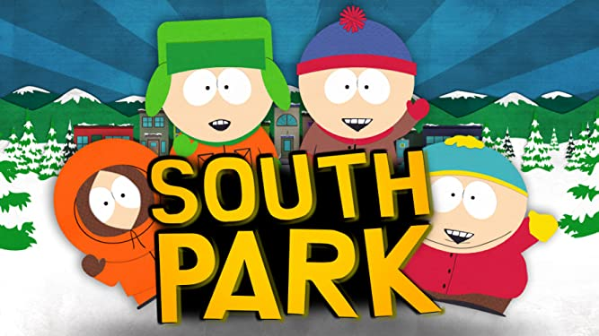 Watch South Park Season 24 Prime Video