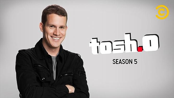Watch Tosh 0 Season 11 Prime Video Click aici pentru a te autentifica. watch tosh 0 season 11 prime video