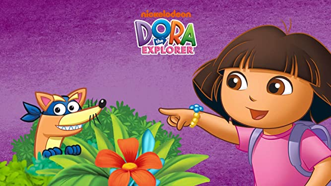 Amazon com: Watch Dora the Explorer Season 3 | Prime Video