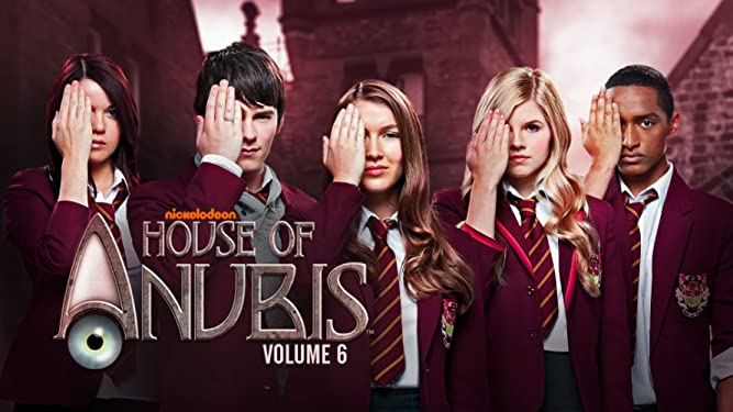 Image result for house of anubis