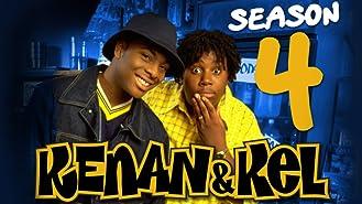 Kenan & Kel Season 4