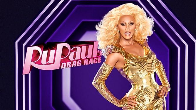 RuPaul's Drag Race Season 4