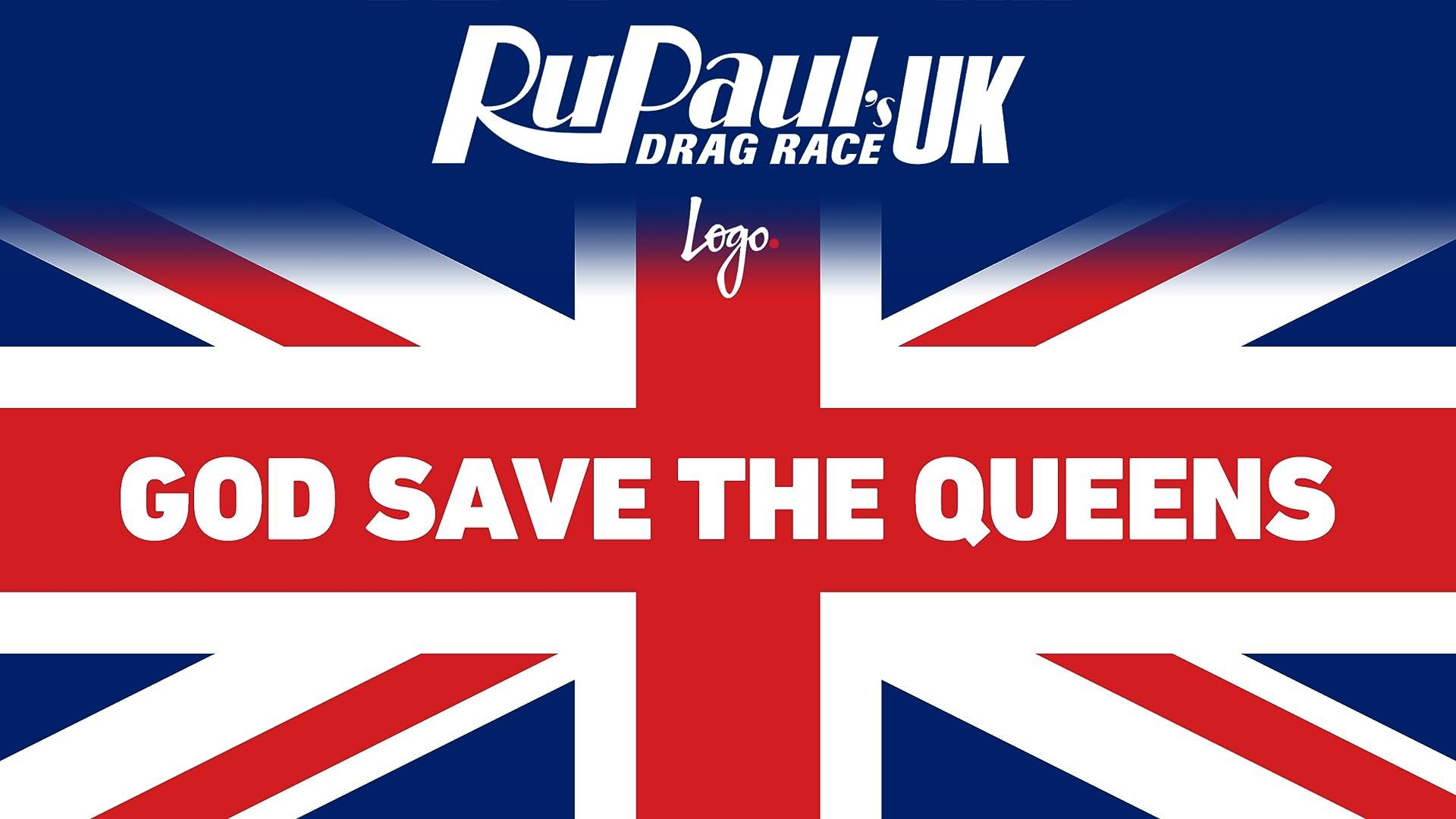 RuPaul's Drag Race UK Season 1