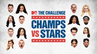The Challenge: Champs vs. Stars Season 1