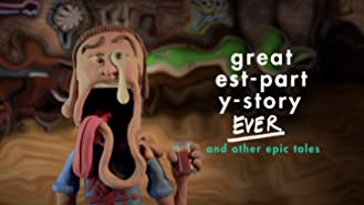 Greatest Party Story Ever Season 1