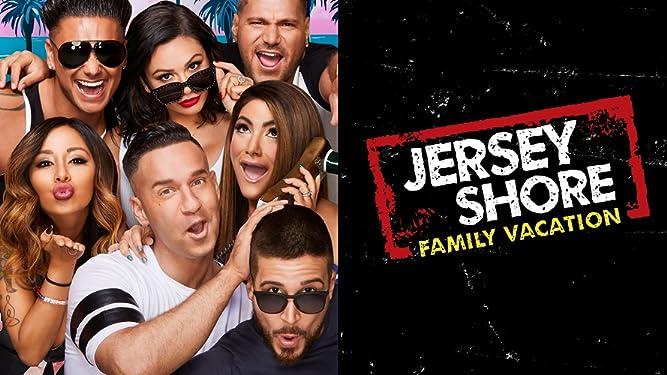 Jersey shore family vacation season 3