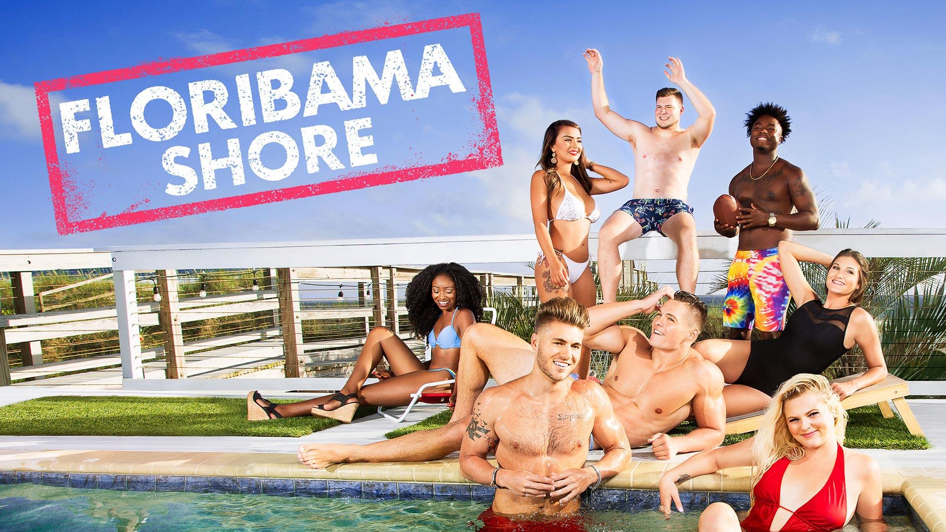 MTV Floribama Shore Season 1