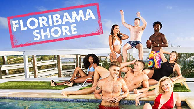 floribama shore season 1 episode 1 watch online free
