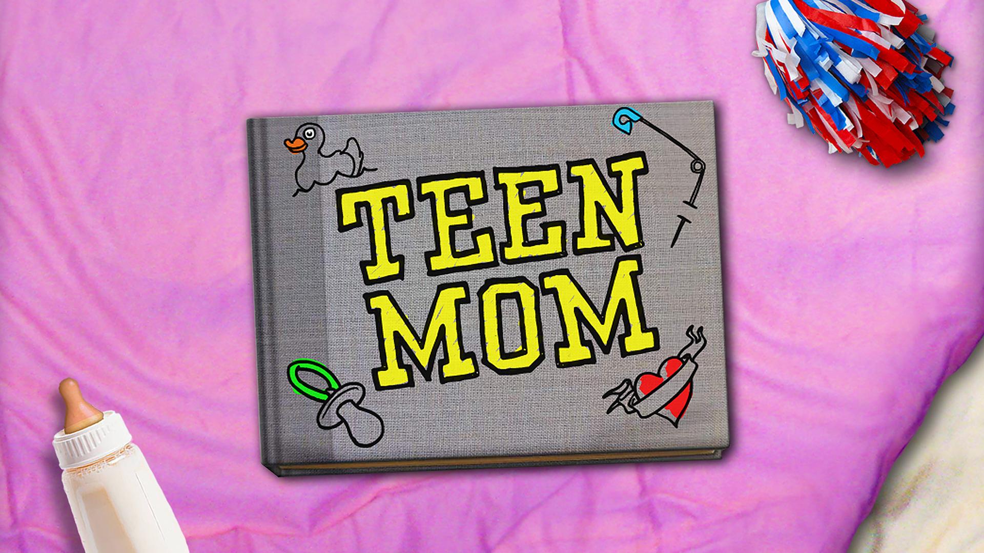 Teen Mom Season 1