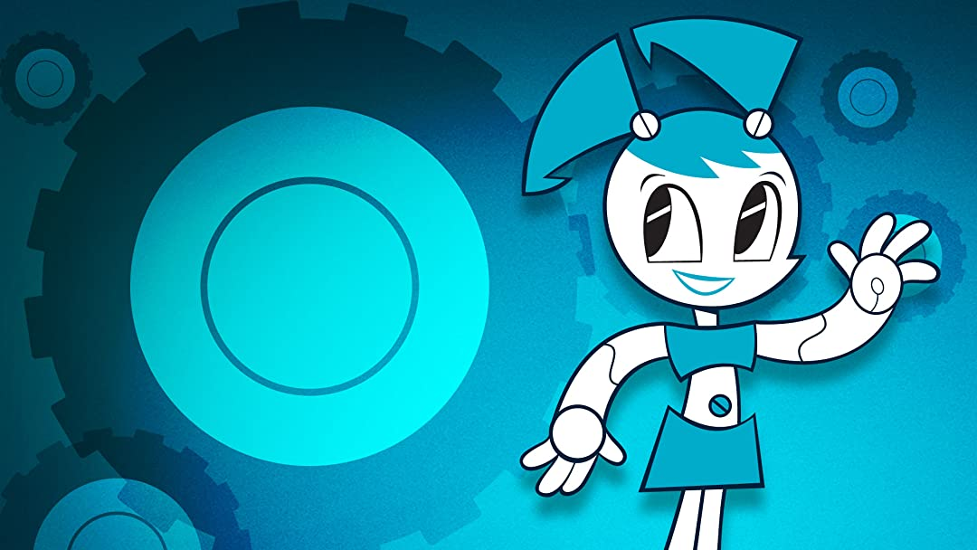 My Life as a Teenage Robot (Western Animation) - TV Tropes | 608x1080